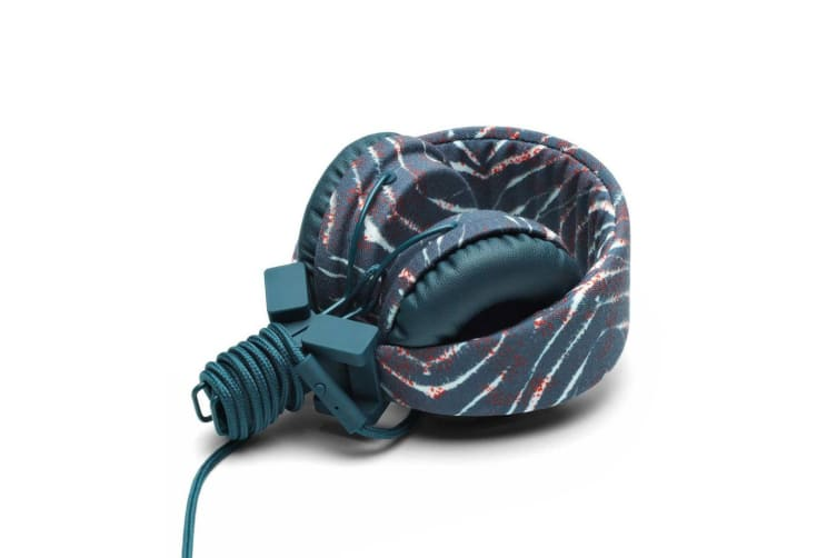58c3b3ea073 Urbanears Plattan Acid Zebra On-ear Headphones (Special Edition ...
