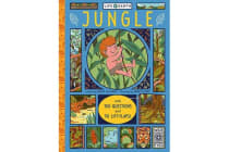Life on Earth: Jungle - With 100 Questions and 70 Lift-flaps!