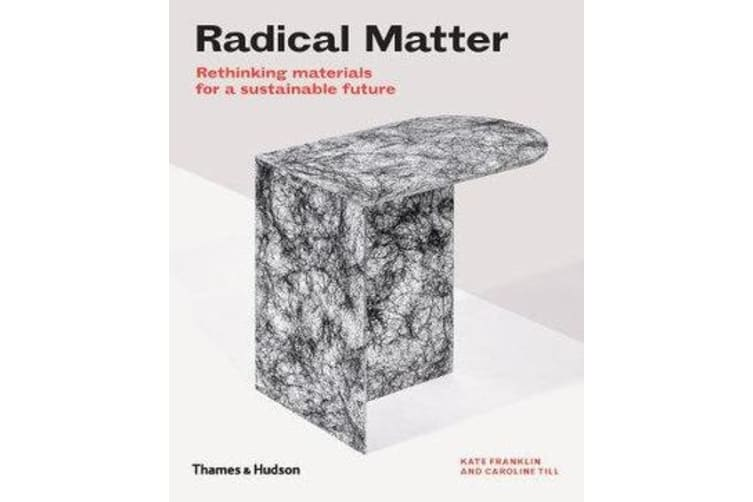 Radical Matter - Rethinking Materials for a Sustainable Future