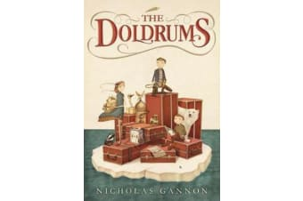 The Doldrums (The Doldrums, Book 1)