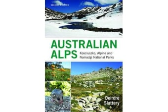 Australian Alps - Kosciuszko, Alpine and Namadgi National Parks