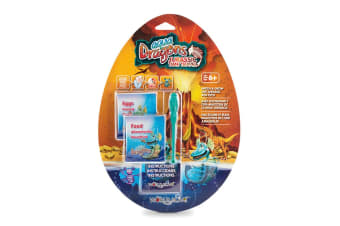 Aqua Dragons Jurassic Refill Pack