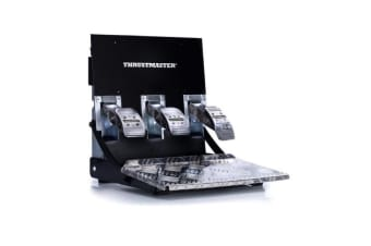 Thrustmaster T3PA-PRO Add-On Pedals For T-Series Racing Wheels
