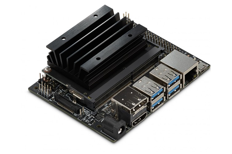 NVIDIA Jetson NANO Development Kit