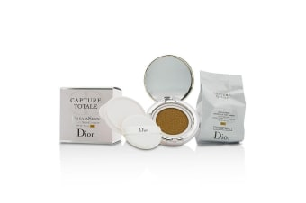 Christian Dior Capture Totale Dreamskin Perfect Skin Cushion SPF 50 With Extra Refill - # 025 2x15g
