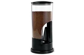 Zevro Coffee Dispenser -black