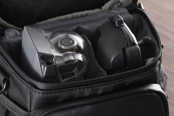DJI Shoulder Bag for Spark/Mavic