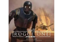 Art of Rogue One - A Star Wars Story