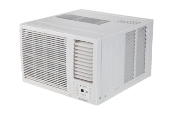Dimplex 2.2kW Cooling / 2.05kW Heating Box Window Air Conditioner (DCB07)