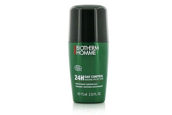 Biotherm Homme Day Control Natural Protection 24H Organic Certified Deodorant (75ml/2.53oz)