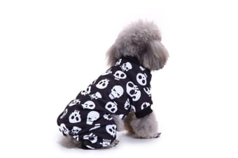 Dog Costumes Holiday Halloween Christmas Pet Clothes Soft Comfortable Dog Clothes Xl