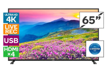 "Kogan 65"" 4K LED TV"