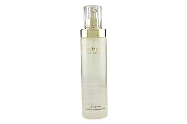 Cle De Peau Refreshing Balancing Lotion (170ml/5.7oz)