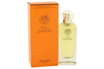 Hermes Eau D'hermes Eau De Toilette Spray 100ml/3.4oz