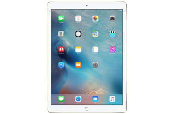 Brand New Apple iPad Pro 12.9 (2017) 64GB Wifi + Cellular MQEF2J/A Gold (12MTH AU WTY)