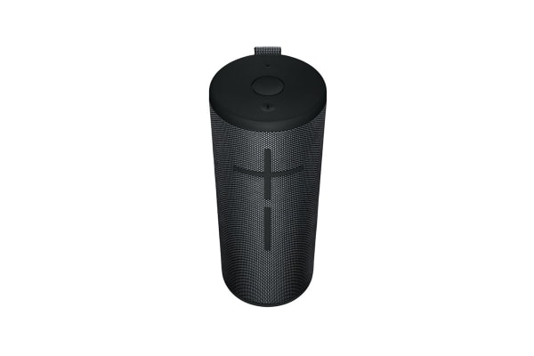 Logitech UE Boom 3 (Night Black)
