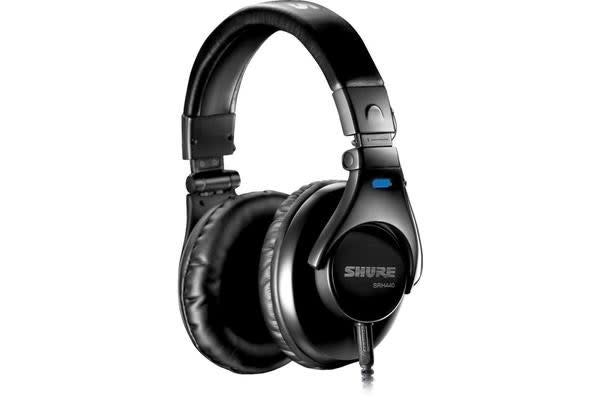 Shure Professional Studio Headphones