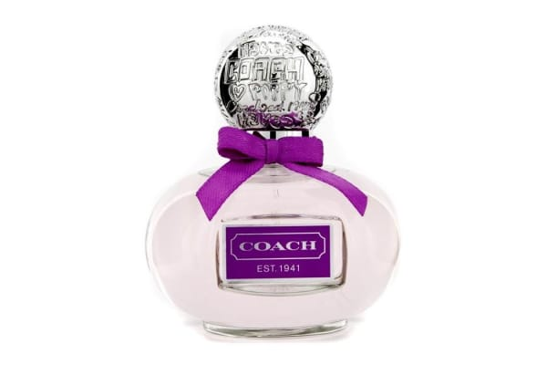 Coach Poppy Flower Eau De Parfum Spray (50ml/1.7oz)