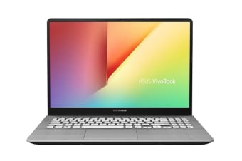 "ASUS 15.6"" VivoBook S15 Core i7-8565U 16GB RAM 512GB SSD GeForce MX150 2GB Laptop (K530FN-EJ442R)"