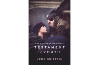 Testament Of Youth - Film Tie In