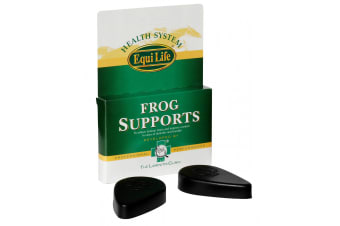 Equi-Life TLC Frog Supports (One Pair) (May Vary)