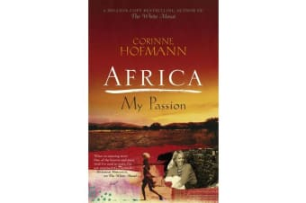 Africa, My Passion