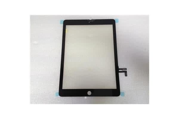 iPad Air Touch Screen Digitizer (Black) without tape