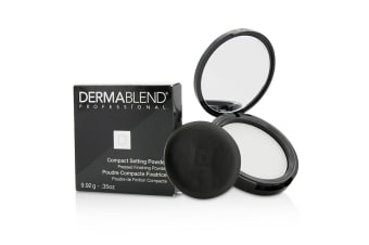 Dermablend Compact Setting Powder (Pressed Finishing Powder) 9.92g