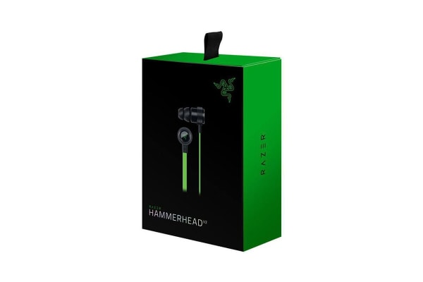 Razer Hammerhead V2 Analog Gaming & Music In-Ear Headphones