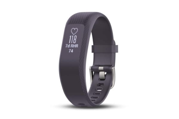 Garmin Vivosmart 3 (Small, Purple)