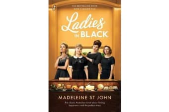 Ladies in Black - Film Tie-In