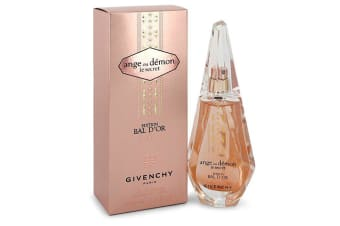 Givenchy Ange Ou Demon Le Secret Eau De Parfum Spray (Feather Edition) 50ml/1.7oz