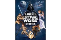 Star Wars - 5-Minute Star Wars Stories