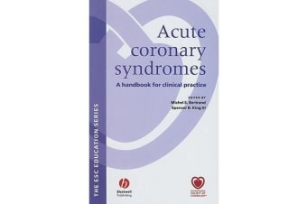 Acute Coronary Syndromes - A Handbook for Clinical Practice