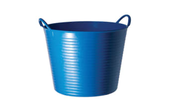 Red Gorilla Tubtrug Flexible Small (Blue)