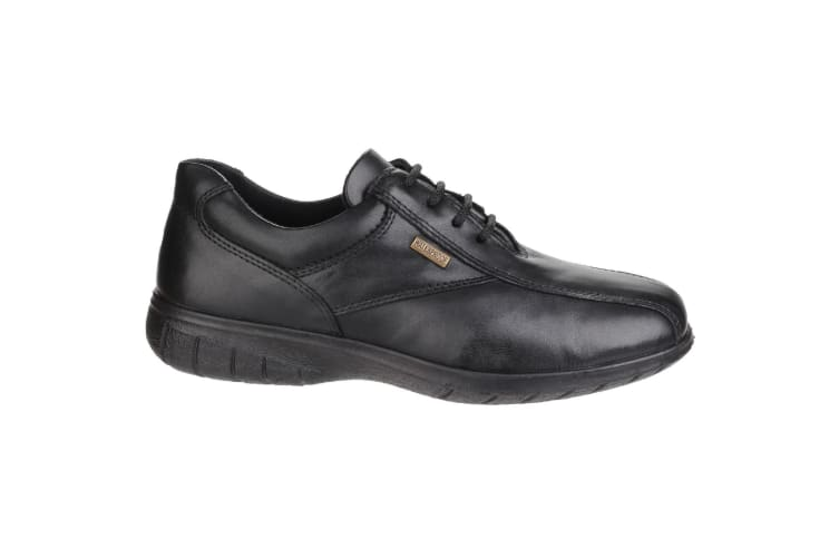 Cotswold Collection Salford W/P / Womens Shoes (Black) (6 UK)