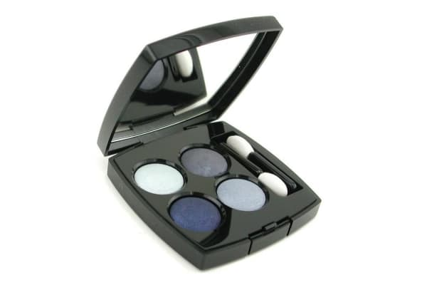 Chanel Les 4 Ombres Eye Makeup - No. 29 Lahgons (4x0.3g/0.01oz)