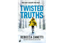 Twisted Truths - Blood Brothers Book 3