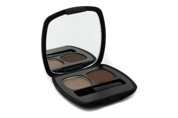 Bare Escentuals BareMinerals Ready Eyeshadow 2.0 - The Epiphany (# A-ha, # Foreshadow) (3g/0.1oz)