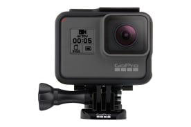 GoPro HERO5 Black 4K Ultra HD Action Camera