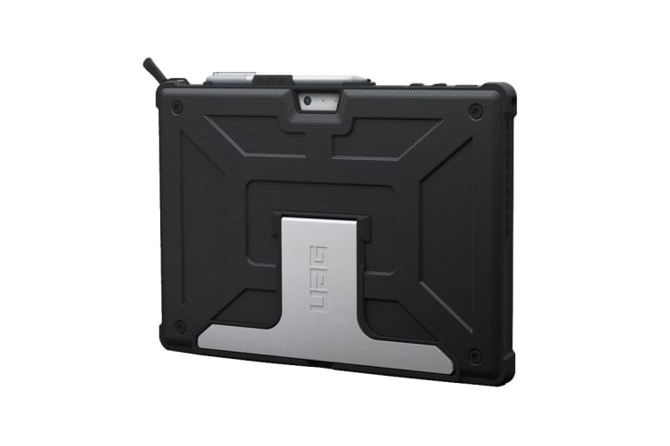 UAG Metropolis Series Microsoft Surface Pro 6/5/4 Gen Case - Black