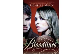 Bloodlines - Book 1