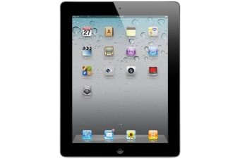 Apple iPad 4 Tablet Refurbished 16GB A-Grade Wifi - Black
