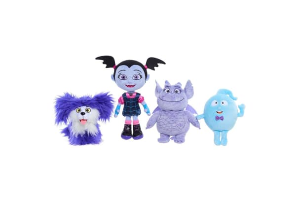 Vampirina Bean Plush - Demi