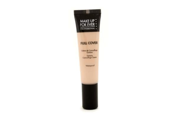 Make Up For Ever Full Cover Extreme Camouflage Cream Waterproof - #4 (Flesh) (15ml/0.5oz)