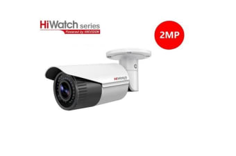 Hiwatch IP PoE IPC-B220-IZ Surveillance Camera