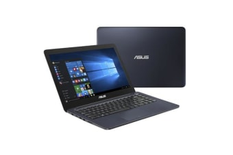 "ASUS VivoBook E402NA-GA239T Slim & Light Premium Education Laptop 14"" Intel Pentium N4200 4GB"