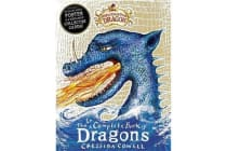 How to Train Your Dragon - Incomplete Book of Dragons