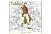Serenity - Everything's Shiny Adult Coloring Book