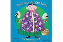 There Was an Old Lady Who Swallowed a Fly - Special 40th Anniversary Edition